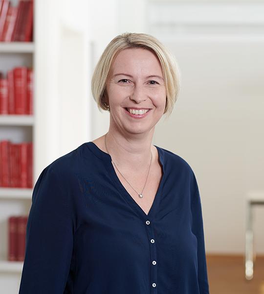 Sabine Hochreiter