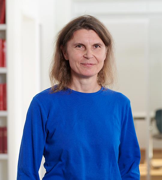 Diana Pachner